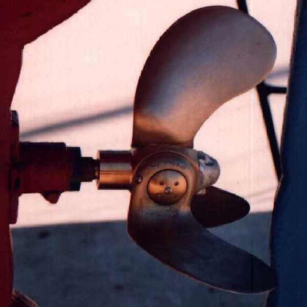 Autoprop-Propeller