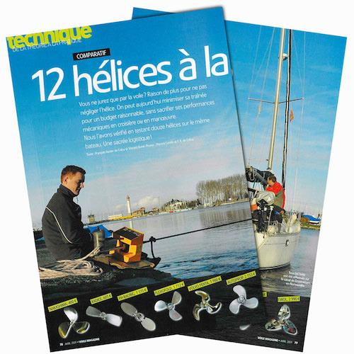 Voiles-Magazine