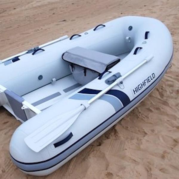 Highfield-Beiboot-UL-260-Valmex