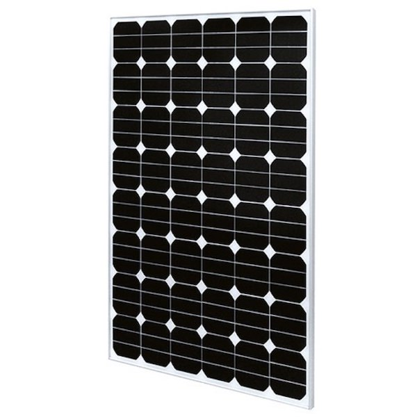 Solarpanel 100-46