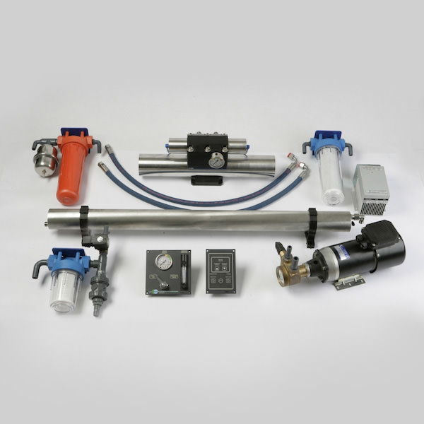 WaterPro60 Modular Wassermacher Ecosistems