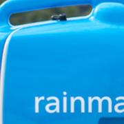 Watermaker Rainman